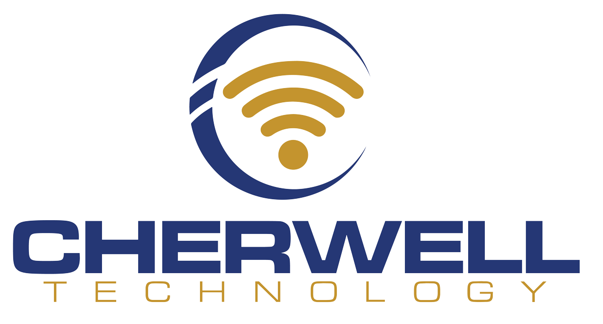 Cherwell Technology Oxfordshire UK | CCTV, Intruder Alarms, Access control, Intercoms, Wi-Fi Services, Network installation Security Lights - Logo